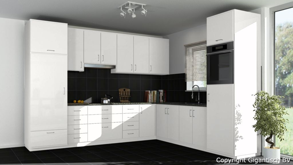 Ikea keukenplanner for 3d keuken tekenprogramma